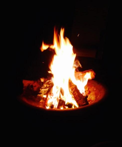 Mn Campfire