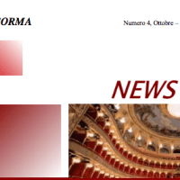 Newsletter Conflirica