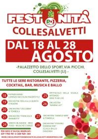 MANIFESTO FESTA 16