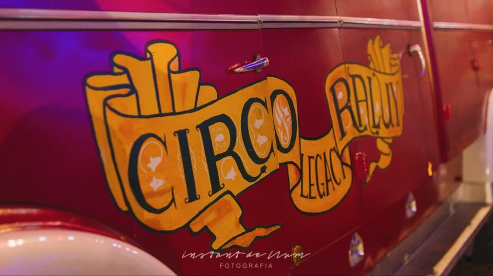 Circo Raluy