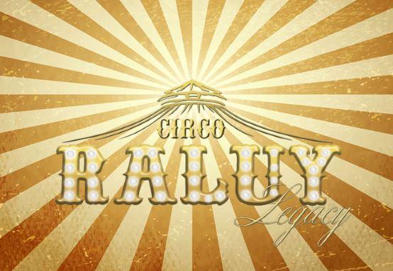 Circo Raluy Legacy Logo