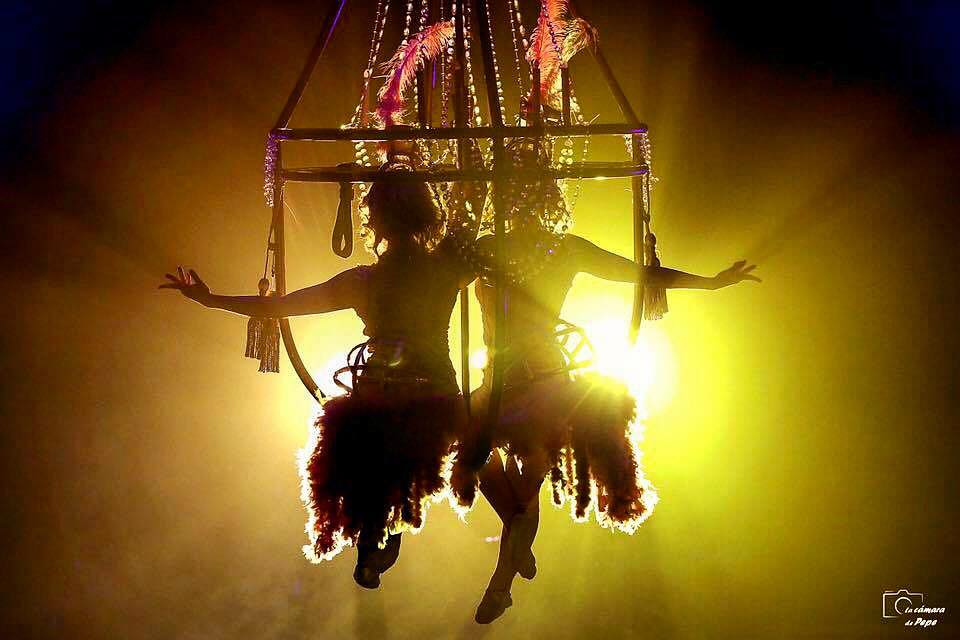 La magia del Circo Raluy