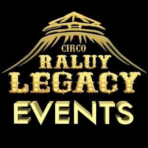 Circo Raluy Legacy Eventos
