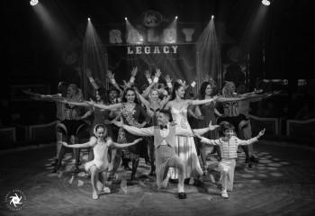 Espectáculo Circo Raluy 2019-2020. Final