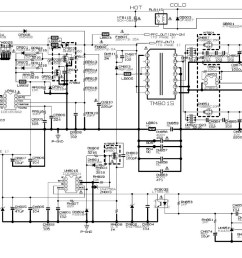 samsung tv hookup diagrams wiring diagram for you samsung lcd tv schematic samsung led tv wiring [ 1600 x 926 Pixel ]