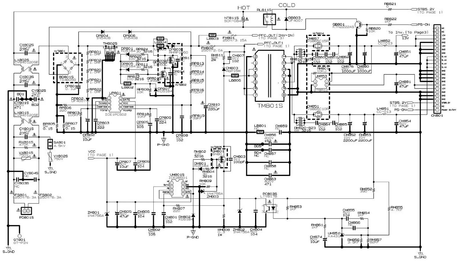 hight resolution of tv wiring diagram components wiring diagram data today lcd tv wiring diagram wiring diagram gol lcd