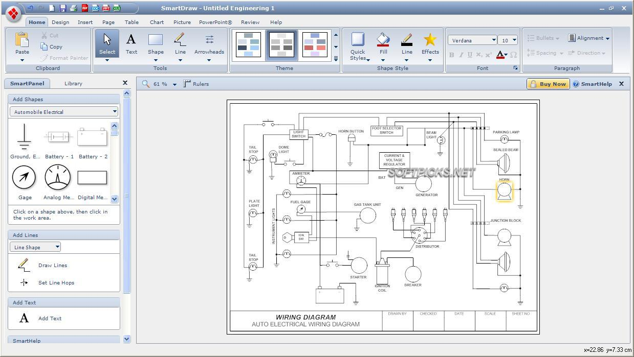 free circuit diagram drawing software aprilia rs 50 2006 wiring top 10 for diagrams schematics
