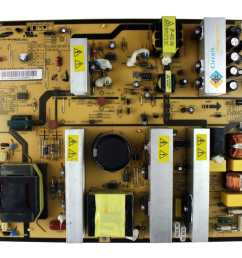 led tv inverter board circuit diagram [ 1500 x 1002 Pixel ]
