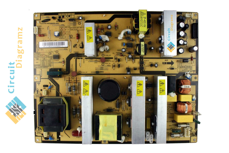 hight resolution of led tv inverter board circuit diagram