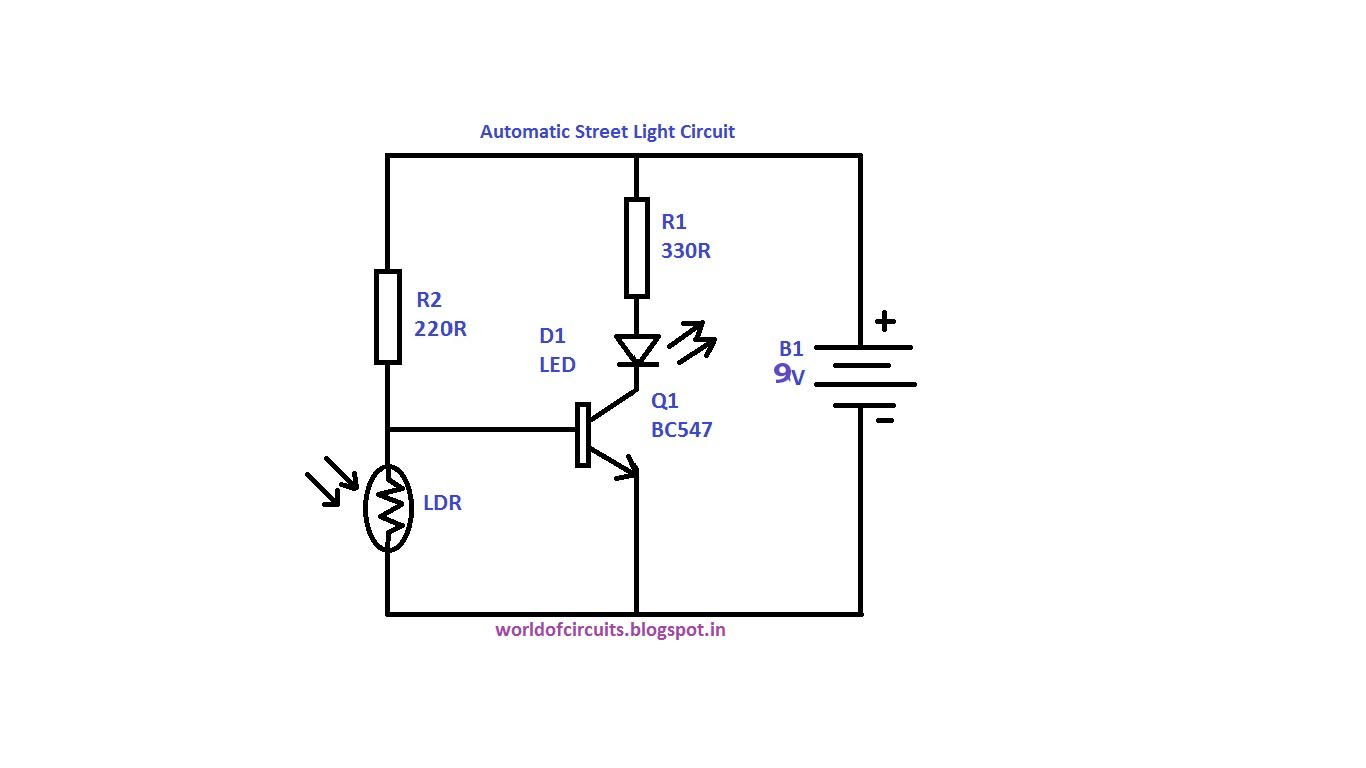 Photocell Wiring Diagram Schematic Photocell Relay