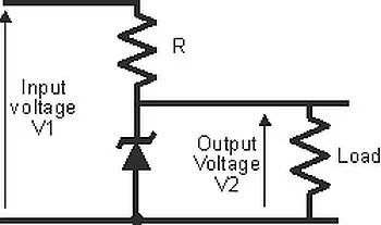 Zener Diode Circuits & Applications