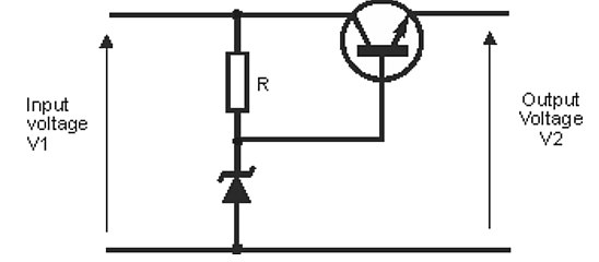 Zener Diode Circuits & Applications
