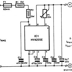 Ac Low Voltage Wiring Diagram Aprilaire Humidifier Circuit Of Power Inverter Dc