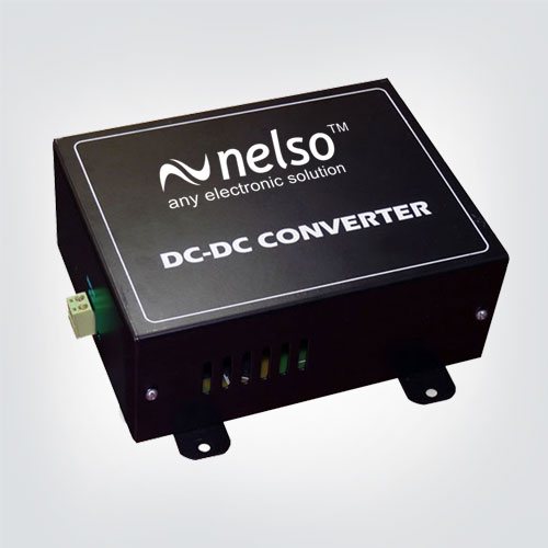 Boost Dcdc Converters Power Content From Electronic Design