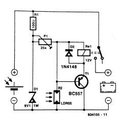 Wiring Diagram For Solar Battery Charger 240v Motor Single Phase Panel Charging Rechargeable Batteries Robot Room