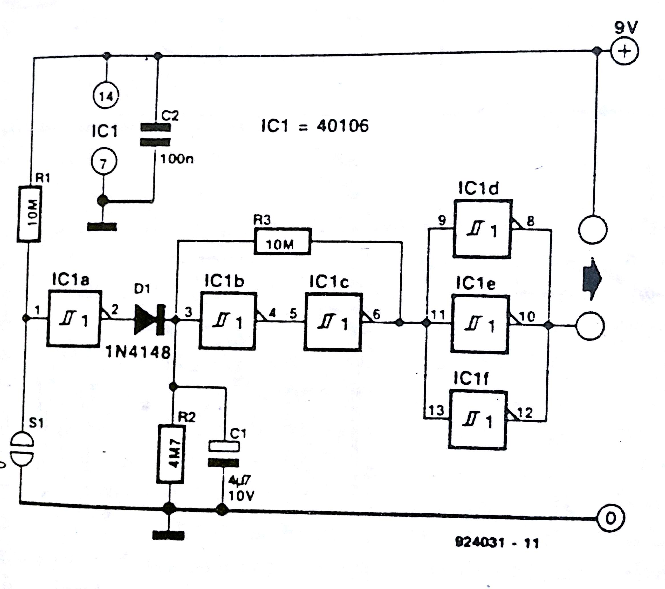 Hoa Wiring Schematic Switch Schematic Wiring Diagram