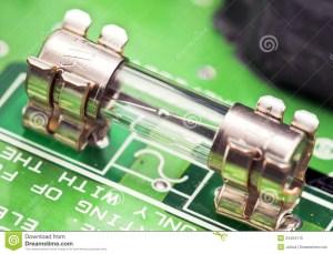 Electronic Fuse Circuit Diagram | CircuitDiagramz