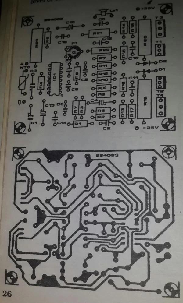 Circuit Diagram Of Pwm Using 555 Timer