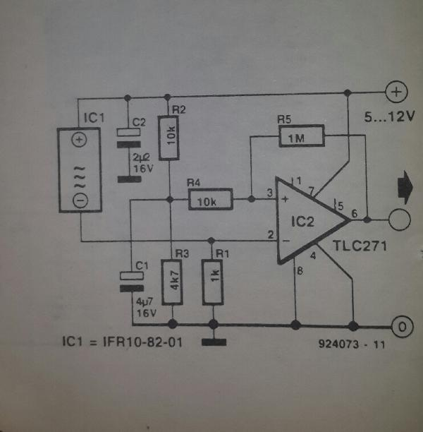 2wire Proximity Sensor Wiring Diagram Moreover 2wire Proximity Sensor