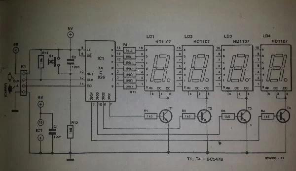 Circuit Diagram Mpeg 4 Modules Video