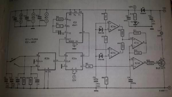 Diagram Bridge Rectifier Circuit Diagram Lighting Ballast Circuit High
