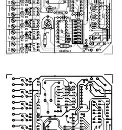 8 channel d i card for rs232 schematic circuit diagram rs232 cable wiring rs232 wiring diagram ls [ 679 x 1242 Pixel ]