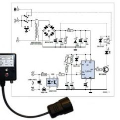 Home Power Saver Circuit Diagram Sub Breaker Panel Wiring 555 Timer Ic Archives Diagrams Pc Schematic