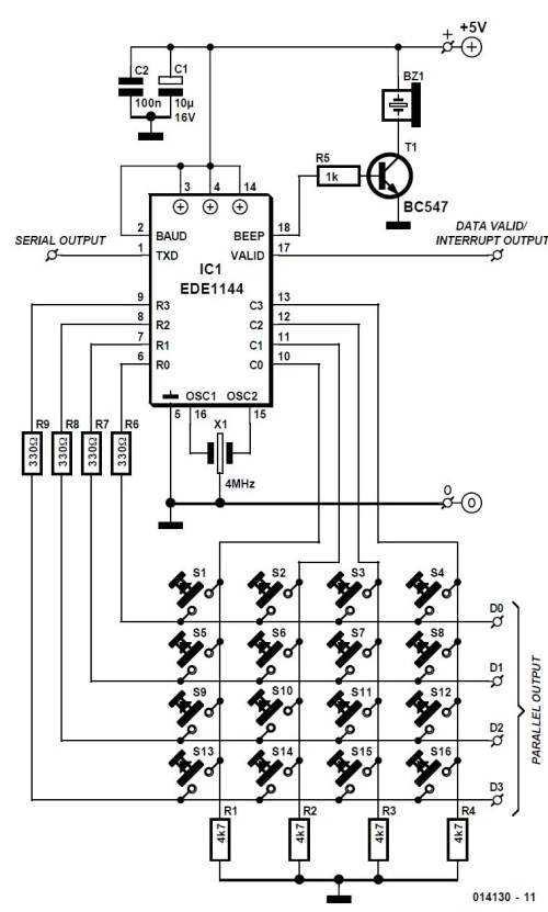 small resolution of diagram serial