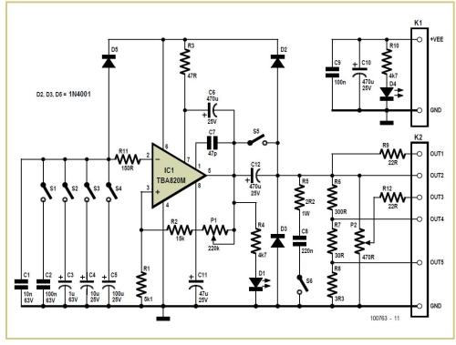 small resolution of simple circuit diagram for kid