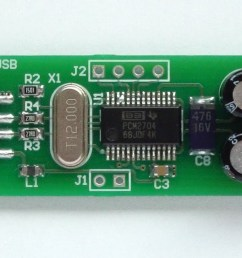 make a sound card with pcm2704 [ 1600 x 640 Pixel ]