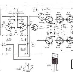 240v To 12v Transformer Wiring Diagram Fog Light Toyota 220v 24v Circuit Free For You Zone Com Electronic Projects Schematics Diy Rh