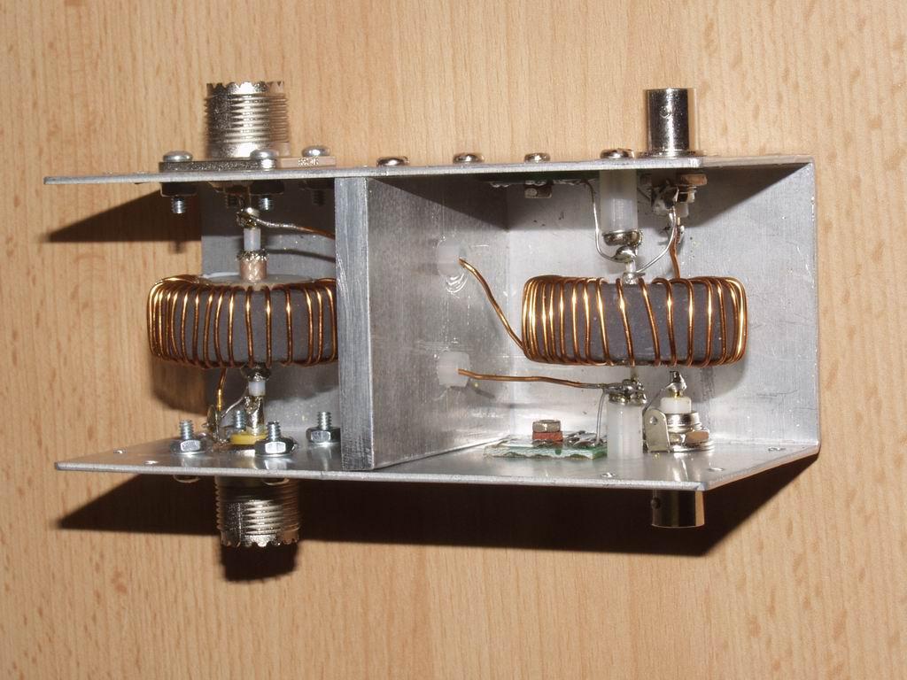 Audio Power Meter Circuit Diagram Electronic Circuits Diagram