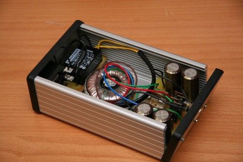small resolution of 12v power supply 30a