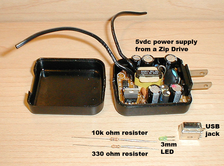 mini usb charger wiring diagram carrier split system circuit-zone.com - electronic projects, schematics, diy electronics