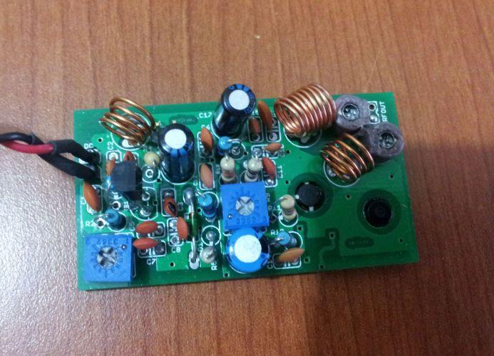 small resolution of 4km fm transmitter