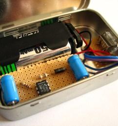 usb battery pack [ 2592 x 1944 Pixel ]