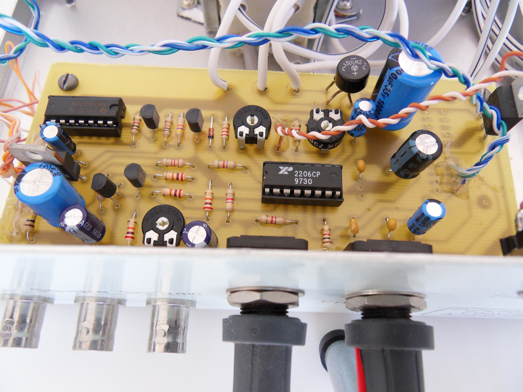 Frequency Generator Circuit Diagram Nonstopfree Electronic Circuits