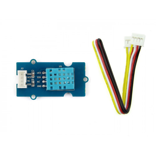 The Low Power Consumption Window Temperature Detection Circuit Is