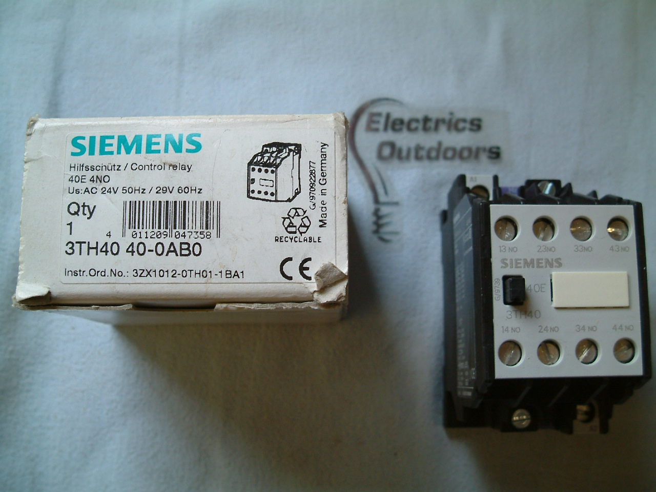 M2 63 Amp 30ma M263230 Rcd Circuit Breaker Same As Proteus 63 2 30