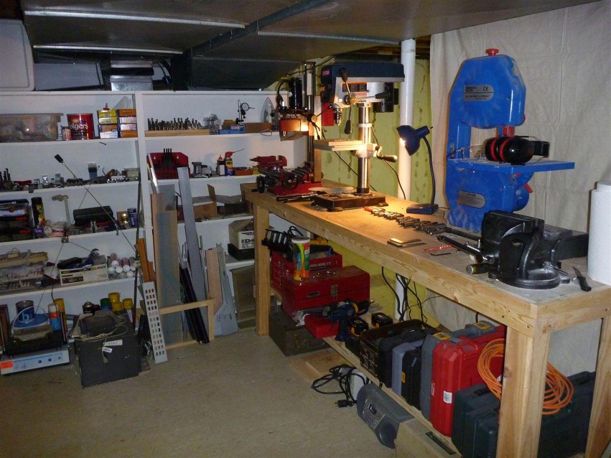 Quad Bench Power Supply Circuit Cellar