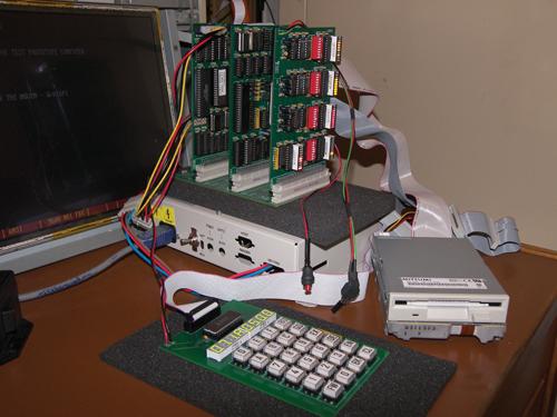 Computer Diagram Single Board Computer Diagram