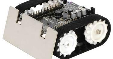 Pololu Robotics Zumo