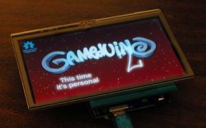gameduino2-WEB