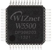 Wiznet-w5500