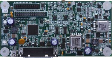 Integrated Knowledge Systems' NavRanger board