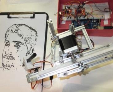 DrawingRobot
