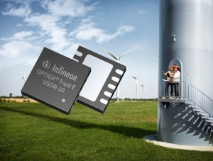 Infineon OPTIGA-Trust-E