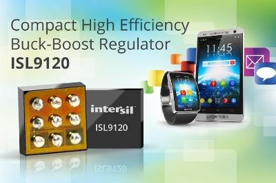 Intersil ISL9120