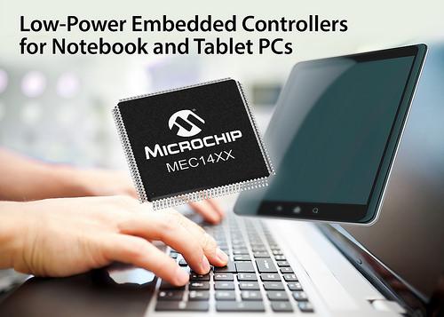 Microchip MEX14xx