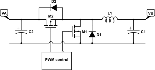 circuit diagram of buck boost converter lg washing machine parts issue 300: eq answers | cellar